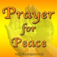 Jon Brooks | Prayer for Peace