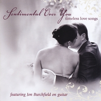 Jon Burchfield | Sentimental Over You