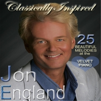 Jon England | Classically Inspired