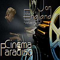 "Jon England | Cinema Paradiso (""Remember"")"