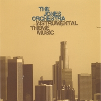 The Jones Orchestra | Instrumental Theme Music