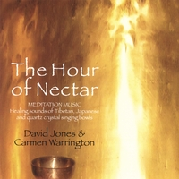 David Jones and Carmen Warrington | The Hour of Nectar