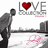 Jon Kelly | Love Collection: Vol. One