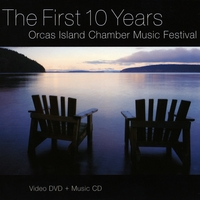Orcas Island Chamber Music Festival | The First 10 Years