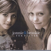 Jonnie and Brookie | For Better