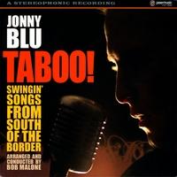 """""""Babaloo (Babalu)"""" by Jonny Blu"""