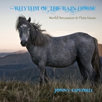 Jonny Lipford | Rhythm of the Rain Horse