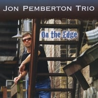 Jon Pemberton | On the Edge