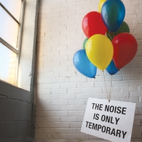 Travelogue | The Noise Is Only Temporary