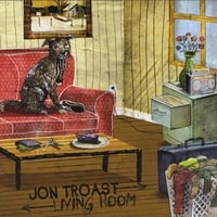 Jon Troast | Living Room