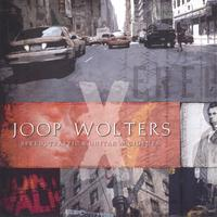 Joop Wolters | Speed, Traffic and Guitar-Accidents