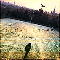 Jordan Copas | The Playground