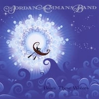 The Jordan Emmans Band | Brave These Waters