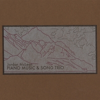 Jordan McLean | Piano Music and Song Trio