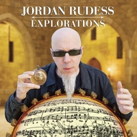 Jordan Rudess | Explorations