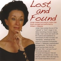 Jorian Clair | Lost and Found