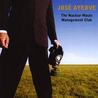 José Ayerve | The Nuclear Waste Management Club