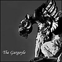 Jose Miguel | The Gargoyle