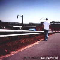 Joseph Average | Walk With Me