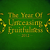 Joseph Prince | The Year of Unceasing Fruitfulness