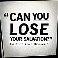 Joseph Prince | Can You Lose Your Salvation? (the Truth About Hebrews 6)