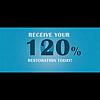 Joseph Prince | Receive Your 120 Percent Restoration Today!
