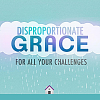 Joseph Prince | Disproportionate Grace for All Your Challenges!