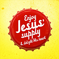 Joseph Prince | Enjoy Jesus' Supply and Delight His Heart