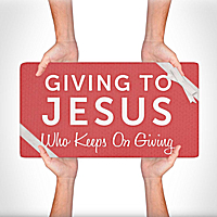 Joseph Prince | Giving to Jesus Who Keeps On Giving