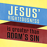 Joseph Prince | Jesus' Righteousness Is Greater Than Adam's Sin