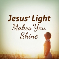 Joseph Prince | Jesus' Light Makes You Shine