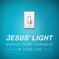 Joseph Prince | Jesus' Light Dispels Every Darkness in Your Life