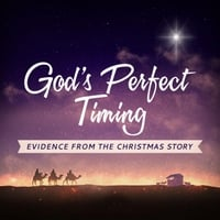 Joseph Prince | God's Perfect Timing: Evidence from the Christmas Story