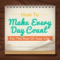 Joseph Prince | How to Make Every Day Count for the Rest of Your Life!
