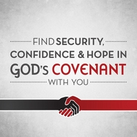 Joseph Prince | Find Security, Confidence & Hope in God's Covenant With You