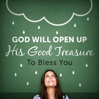 Joseph Prince | God Will Open Up His Good Treasure to Bless You