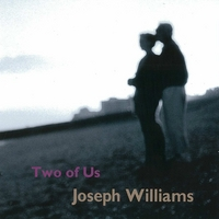 Joseph Williams | Two of Us