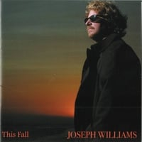 Joseph Williams | This Fall