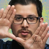 Jose Portillo | Jose Portillo-EP