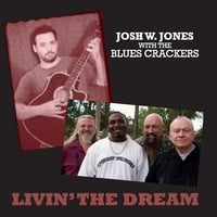 Josh W. Jones | Livin' the Dream
