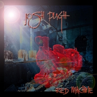 Josh Pugh | The Red Machine