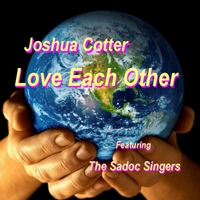 Joshua Cotter | Love Each Other