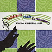 Urban Ministries, Inc., Joshua Head & Soul Direction Community Choir | The Children's Choir Curriculum: Spirituals & Traditional Songs