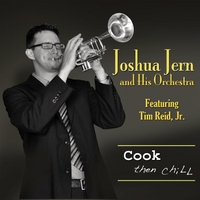 Joshua Jern and His Orchestra | Cook Then Chill