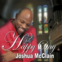 Joshua McClain | Happy Day