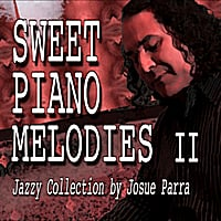 Josue Parra | Sweet Piano Melodies II