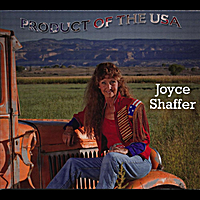 Joyce Shaffer | Product of the USA