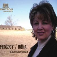 Joyce Whitson | Project: India 'Beautifully Broken'