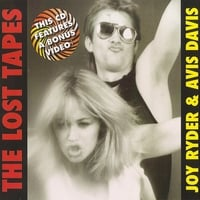 Joy Ryder & Avis Davis | The Lost Tapes