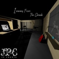 Jp Corwyn | Listening from the Outside